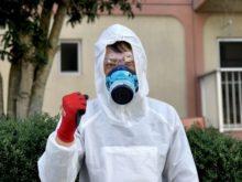 ゴミ屋敷で大量のゴキブリを効果的に駆除する方法