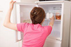 冷蔵庫の塩素消毒。カビキラーを使った簡単な方法